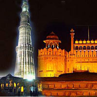 Delhi - Agra - Jaipur - Rajasthan Tour