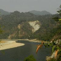 Manas National Park Tour