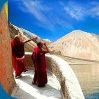 Glorious Ladakh Tour