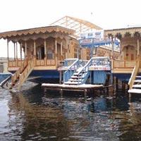Kashmir Houseboats Package 6 Night/7 Days Tour