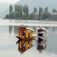 Skiing Tour To Kashmir ( 4 Nights / 5 Days)