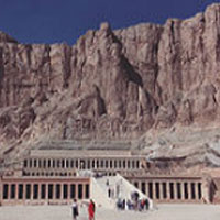 Full Day East and West Bank At Luxor Package