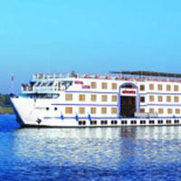 Classic Tours - Long Cruise