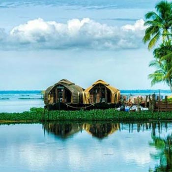 Kerala Complete  Package 06Night/07Days