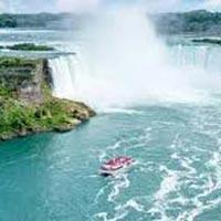 Toronto Niagara Special  Tour