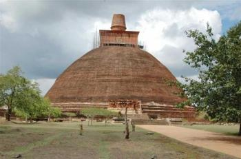 Negombo – Anuradhapura – Wilpaththu N. P – Negombo Package