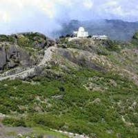 Udaipur with Mount Abu Tour