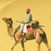 Royal Rajasthan Special Tour
