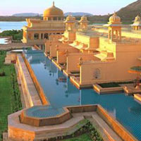 Taj & Royal Rajasthan Tour