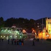 Enjoy Shimla Tour