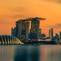 Visit Singapore 3N/4D Tour