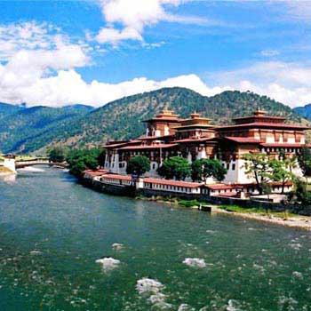Windows to Bhutan Tour