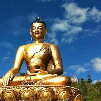 Glimpses of Magical Bhutan Tour