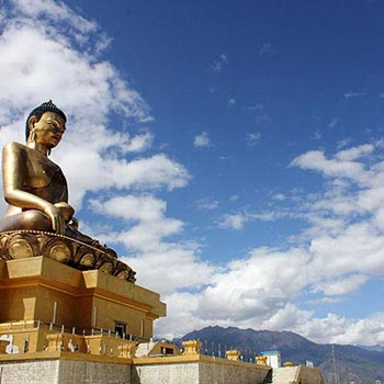 Glimpses of Magical Bhutan Tour