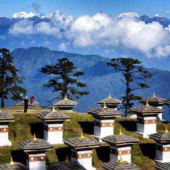 Best of Western Bhutan Tour