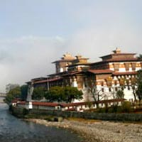 Bhutan: Western Tours