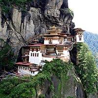 Amazing Central Bhutan