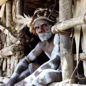 Asmat Tribes Adventure Package