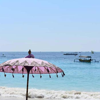 Bali Lombok Gili Tour 13 Days Package