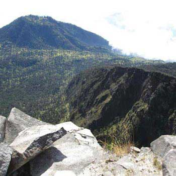 Mount Arjuna Welirang 4 Days Package