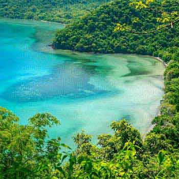 Sumbawa Moyo Tour 4 Days Package