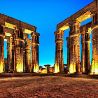 Wonders of Ancient Egypt Package