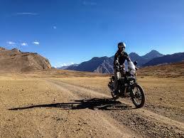 Kinnaur and Spiti Motorbike Tour