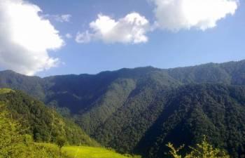 Day Hikes Around Manali
