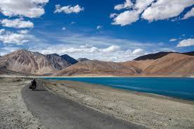 Expedition to Ladhaki (5342 M) and Shittidhar (5294 M)