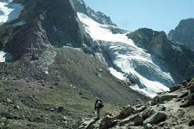 Expedition to Deo Tibba ( 6001 M ) Tour