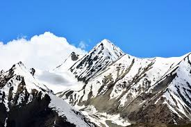Expedition to C.b.13 (6264 M) Tour