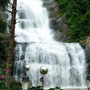 4N/5D Courtallam Tour Package From Chennai