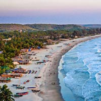 3N/4D Goa Package 3
