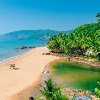 3N/4D Goa Package 4