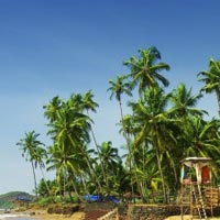 4N/5D Goa Package