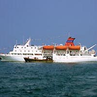 Andaman Holiday Ship Tour from Chennai
