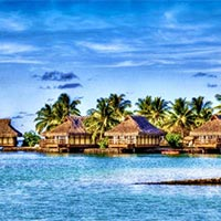 Maldives Holiday Tour Package