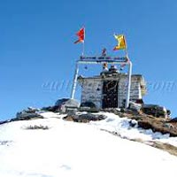 Fabulous Uttarakhand 08Night-09 Days Tour