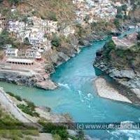 Complete Uttarakhand 8Night-09 Days Tour