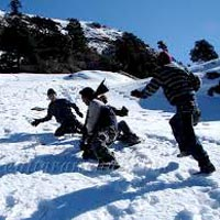 Uttaranchal Escape 7 Night-08 Days Tour