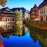 Spain, France and Munich / 8 Days Tour