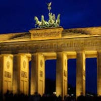 Amsterdam and Berlin / 5 Days Tour
