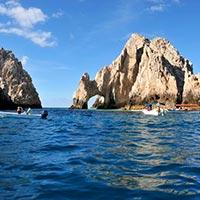 5 Days Baja Mexico Tour