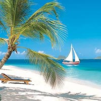 8 Days Caribbean Tour