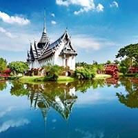 Budget Friendly Thailand Tour