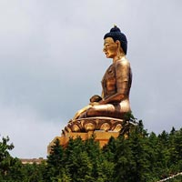 Buddhist Tour (4days / 3 Nights)