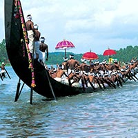 Kerala Tour from Bangalore