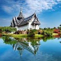 8 Days Thailand Tour