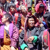 Domkhar Festival and Bumthang Cultural Tour
