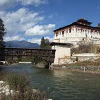 Thimphu - Punakha - Paro 6 nights Tour